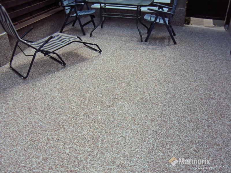 Fußboden Graß Pdf ~ Marmorix® steinteppich verlegebeispiele außenbereich