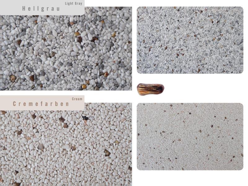 Steinteppich Dusche Geeignet : Farbe Marmorix? Exclusiv Line : Creme Holz (versetzt mit
