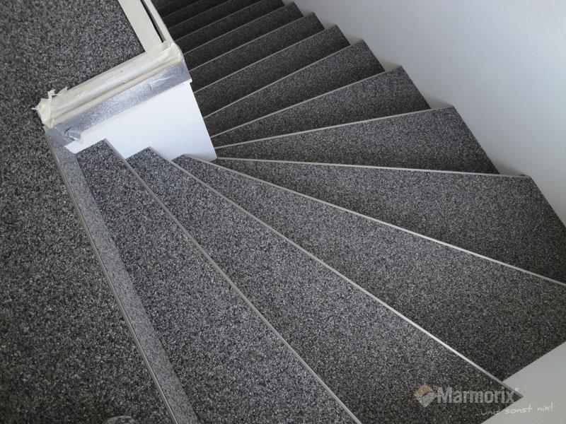 Bekannte Marmorix® - Steinteppich Verlegebeispiele | Innenbereich GK24