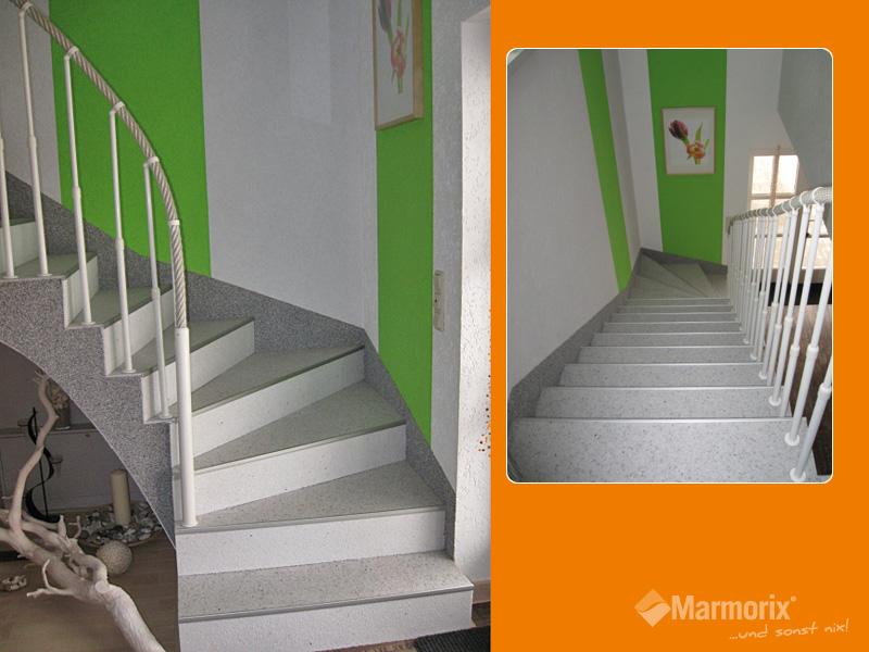 betontreppe innen treppen und boden passend zum sichtbeton beispiel holz oder betontreppe. Black Bedroom Furniture Sets. Home Design Ideas