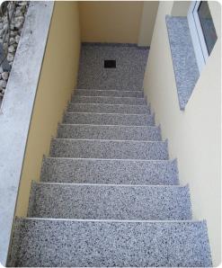 Marmorix Steinteppich Aus Flexiblen Bodenfliesen Für Innen Und - Kellertreppe fliesen anleitung