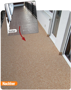 marmorix steinteppich aus flexiblen bodenfliesen f r innen und au en verlegeanleitungen. Black Bedroom Furniture Sets. Home Design Ideas